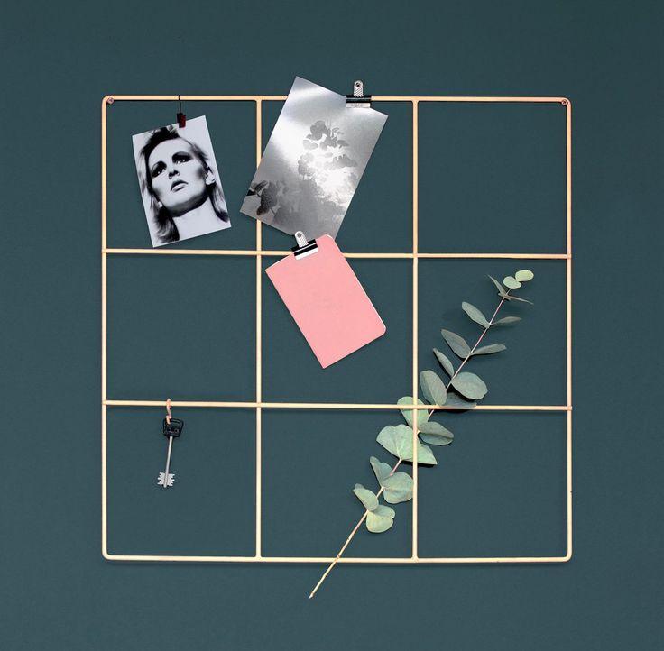 9 Square Grid
