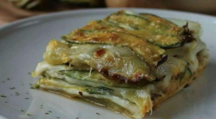 Un piatto irresistibile, una bontà con poche calorie davvero squisita!