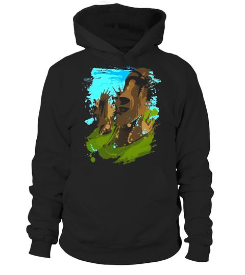 """# Polynesian T-shirt, Moai Statue Easter Island by Zany Brainy .  Special Offer, not available in shops      Comes in a variety of styles and colours      Buy yours now before it is too late!      Secured payment via Visa / Mastercard / Amex / PayPal      How to place an order            Choose the model from the drop-down menu      Click on """"Buy it now""""      Choose the size and the quantity      Add your delivery address and bank details      And that's it!      Tags: Get set for your next…"""