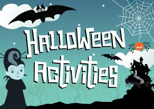 Halloween Freebies: Study sheets, games, coloring and craft activities ...