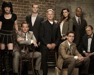I am NCIS obsessed!