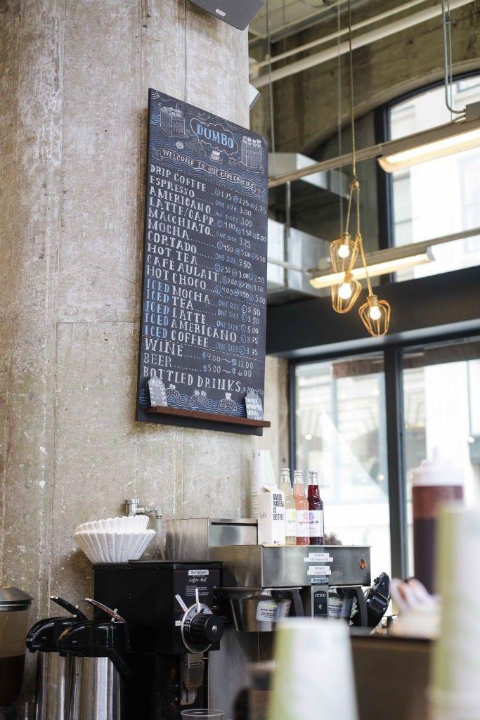 One Girl Cookies Dumbo / Brooklyn, New york / Sweetonstreets Tour, LifeIsSweet