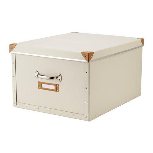 IKEA FJÄLLA Box