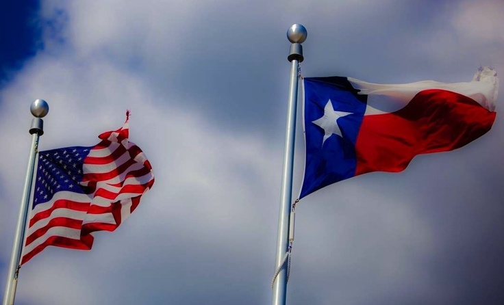 Texas Secession Petition Garners 81,000 Signatures, Qualifies For White House Response. NICE!