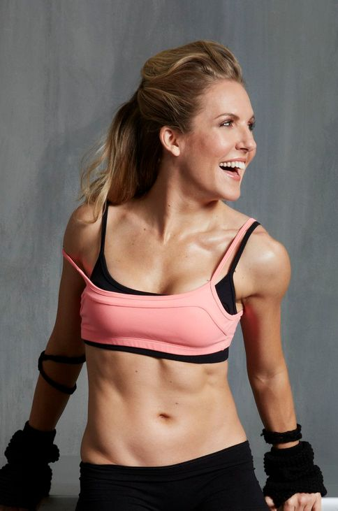 Meet new member of the NYC Hydration Specialist team Anna Kaiser! A celebrity trainer who works with clients like Sarah Jessica Parker and Shakira, Anna founded @aktinmotion in the fall of 2013. Take a virtual tour of her famed workout on her website: http://aktinmotion.com/  #EssentiaWater #AKT