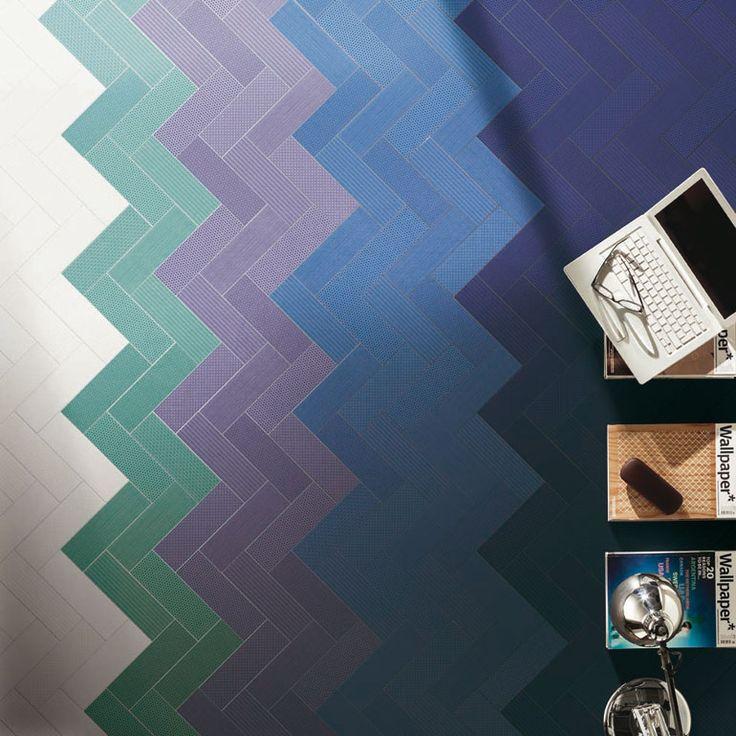 "Vibration 10X30/4""X12"" White, Mint, Purple, Blue, Dark Blue #NEW"