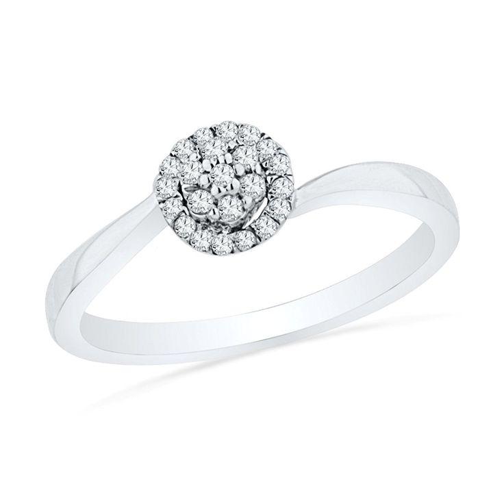2470 best Promise Rings images on Pinterest | Commitment ...
