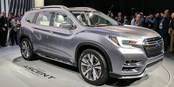 The 2018 Subaru Tribeca Is Likely To Receive a Name Change - https://autotrends.today/2018-subaru-tribeca