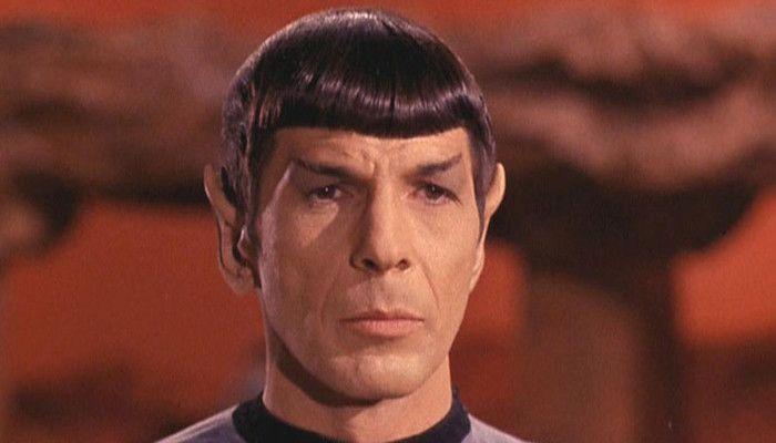 Muere 'El Señor Spock', de 'Viaje a las Estrellas'