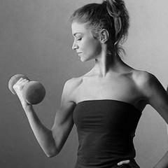 Εβδομαδιαίο πρόγραμμα γυμναστικής για γυναίκες. Τόνωση και γρήγορη καύση λίπους