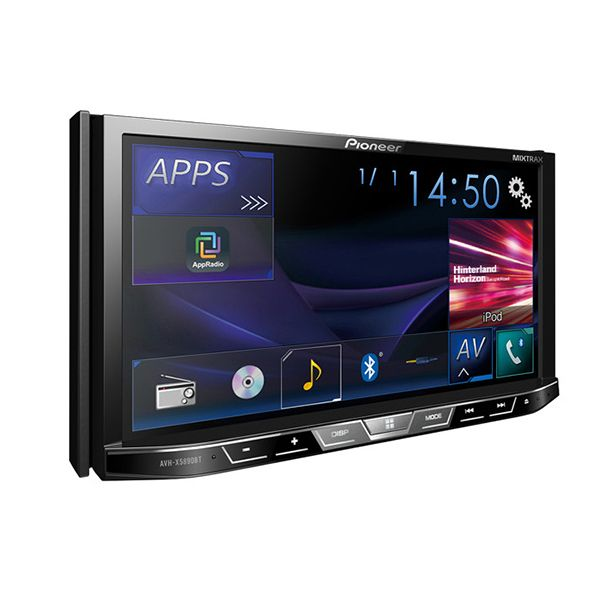 Buy for #Pioneer_Car_Stereo_Online visit at our site: http://www.carheadunits.co.in/pioneer-head-unit.html .