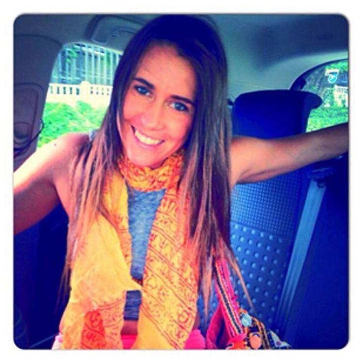 meet Sarah Hedding, founder of Love #Yoga: www.za.greendock.com/body/love-yoga-for-life.html