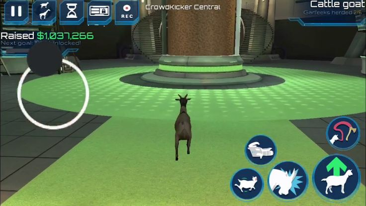 awesome How to unlock Goat of Many Hats on Waste of Space (Goat Simulator)