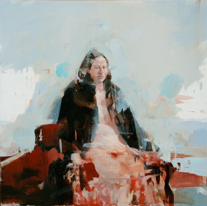 Alex Kanevsky Paintings For Sale