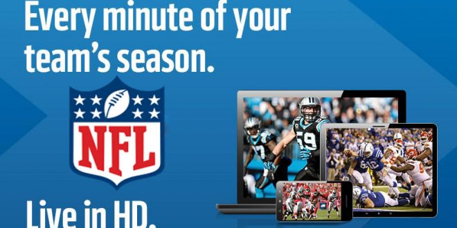 How To Watch NFL Game 2016 Live Stream Without Cable