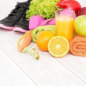 Blood pressure diet may also help for gout
