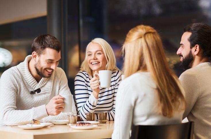Cinci trucuri pentru a atrage oameni de calitate în viața ta