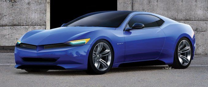 2015 SRT Barracuda – Future Cars. 'only' 3 years until the Chrysler super car hits the market. #srt #barracuda