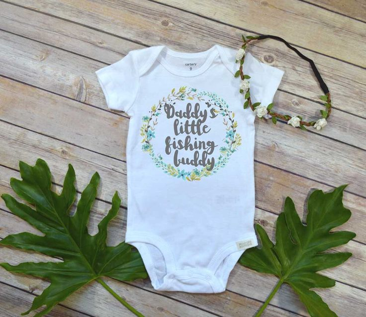 Daddy's Fishing Buddy, Country Baby Girl, Fishing Baby Shirt, Baby Shower Gift, Fishing shirt, Fishing bodysuit, Baby Fishing tee by BellaLexiBoutique on Etsy https://www.etsy.com/listing/473944050/daddys-fishing-buddy-country-baby-girl