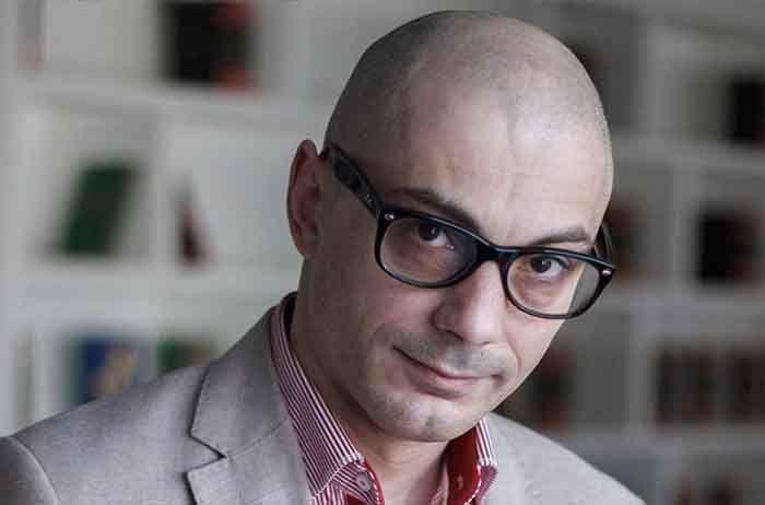 Армен Гаспарян: Цель ПАРНАСа — разыграть в России украинский сценарий, для этого ему нужны нацисты   Блог RusGlob.ru   КОНТ