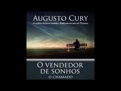 O Vendedor de Sonhos   O Chamado   Augusto Cury - Audiobook Áudio Livro