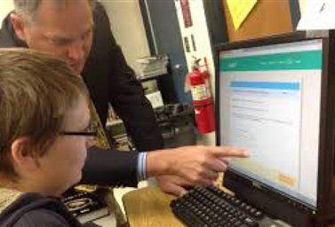 """Την έναρξη της λειτουργίας του ανακοινώνει το """"Help Students"""". Πρόκειται για μια διαδικτυακή πλατφόρμα, που παρέχει εντελώς δωρεάν βοήθεια σε όλους τους μαθητές Λυκείου σε όλα τα μαθήματα. Πλέον, κάθε μαθητής Λυκείου και κάθε υποψήφιος..."""