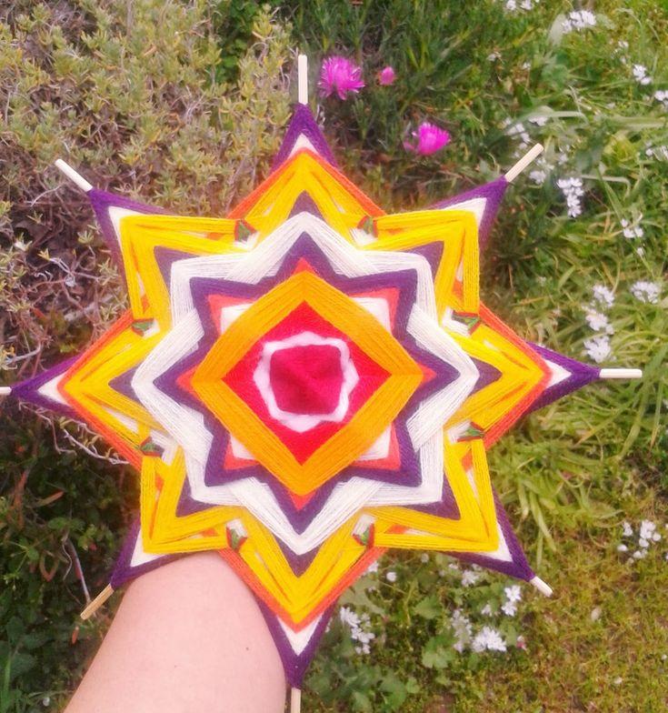 Blog Arte colores y letras Canelie sobre pinturas,manualidades,mandalas,atrapasueños,escritura creativa
