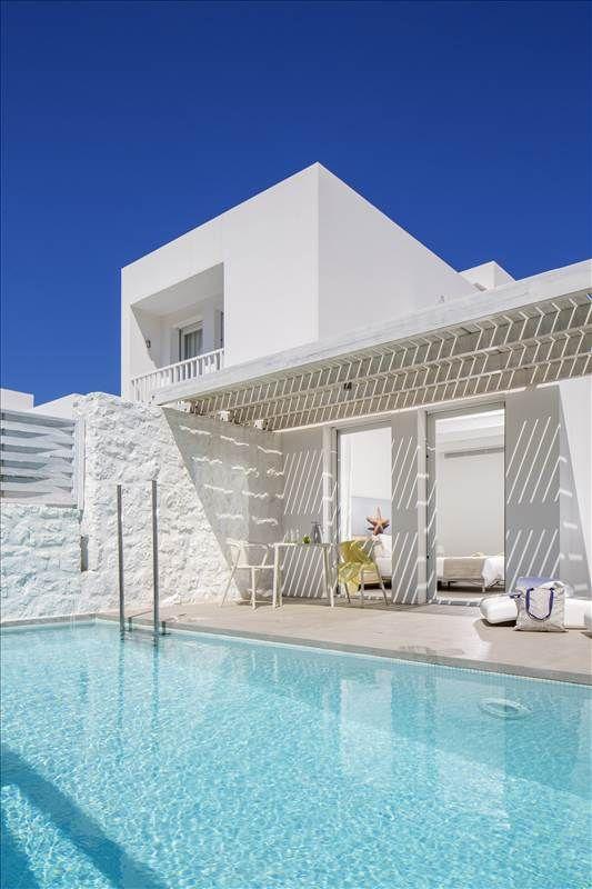 Pool Suite...  #PatmosAktis