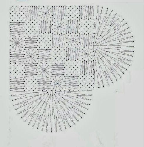 Сколки сцепное кружево - Аня Журавлева - Picasa Web Album