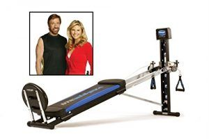 Total Gym XLS Universal Home Gym for $850!