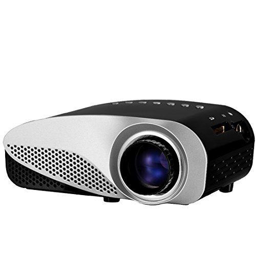 Las 25 mejores ideas sobre soportes para tv led en for Pocket sized hd projector
