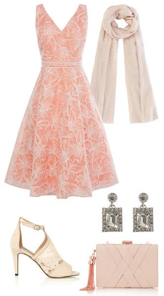 Matching Occasion Outfits | Stunning Occasion Outfits for weddings, race days and other special occasions
