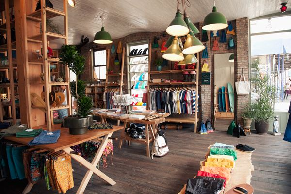 Shopkeeper's Guide to BK: Pilgrim Surf + Supply