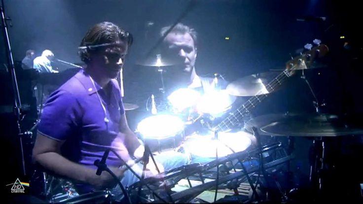 Pink Floyd - Time. Happy birthday Nick Mason.