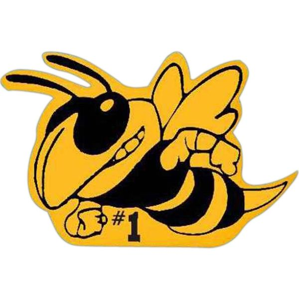 yellow hornets logo - photo #20