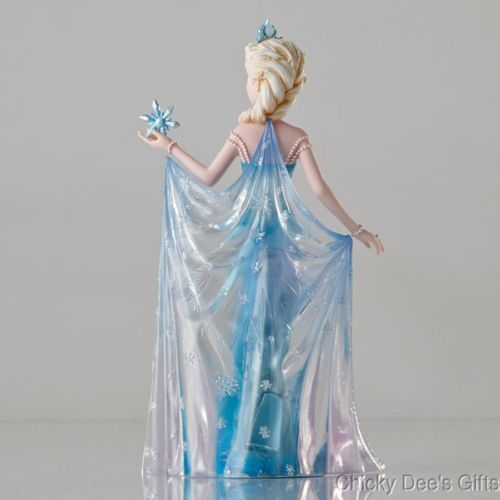 Couture de Force Disney Showcase Elsa 4045446 Frozen NEW - Chicky Dee's Gifts - 4