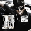 YOUNG JEEZY - 20 Min Mixtape (young Jeezy Edition) Hosted by DJ GET ON UP - Free Mixtape Download or Stream it