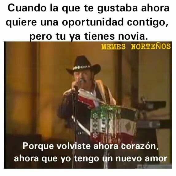 Pin De Blandina Romero En Memes Nuevo Amor Tengo Un Nuevo Amor Memes