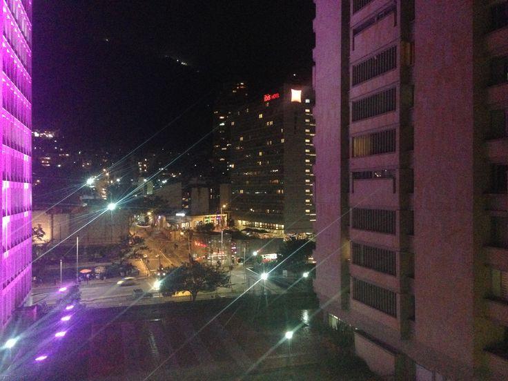 Centro noche