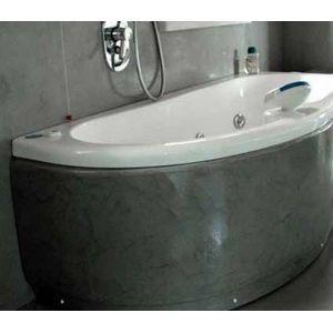 rivestimento vasca da bagno in resina