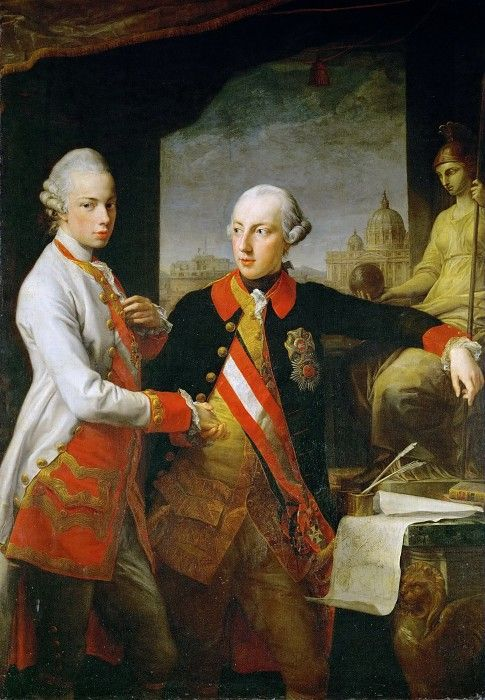 the political role of clemens metternich in european history But latin america has had a varied and significant role in world history  clemens von metternich said  for the political and military power of european.