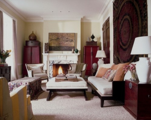 mona hajj google search exotic family room by mona hajj interiors pops