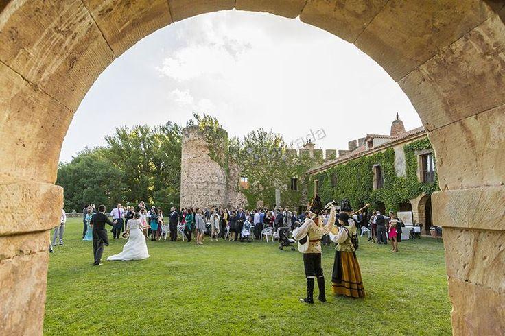 Gaiteros de Alborada para bodas y eventos