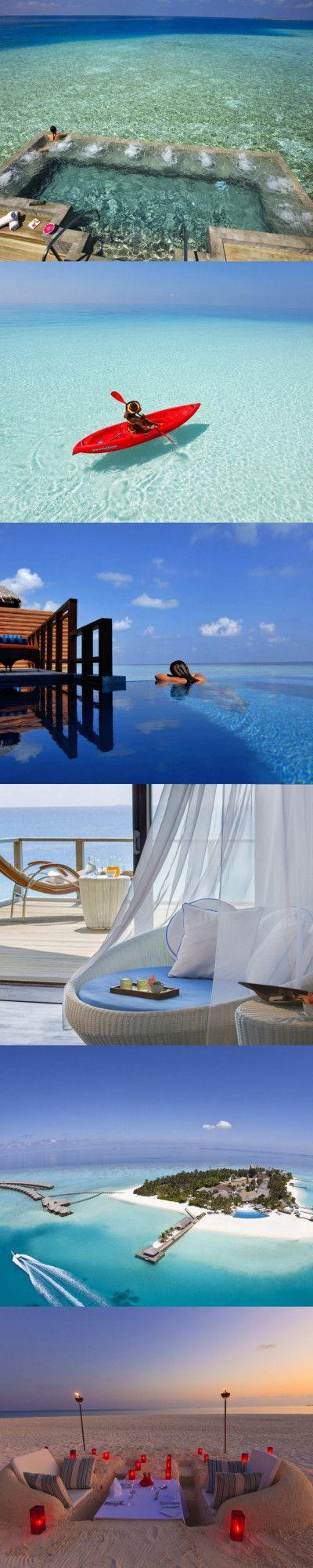 Velassaru Maldives: Luxury Exotic Travel