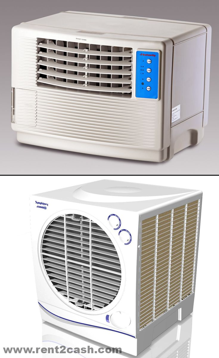 Temperature is still rising and people are searching for the ways to keep themselves cool. Rent a cooler or an AC from rent2cash and make yourself cool at an instant.