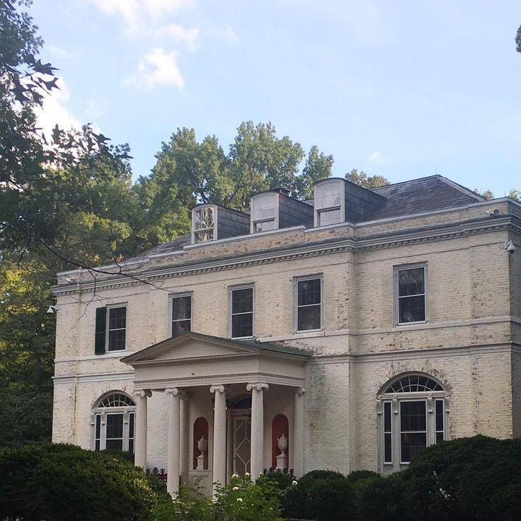 Best 25 houses in atlanta ideas on pinterest atlanta for Regency house plans