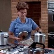 Alice's Brady Bunch CookbookBy: Ann B. Davis has over 280 recipes, tributes to each cast member along with trivia, fun and photos.