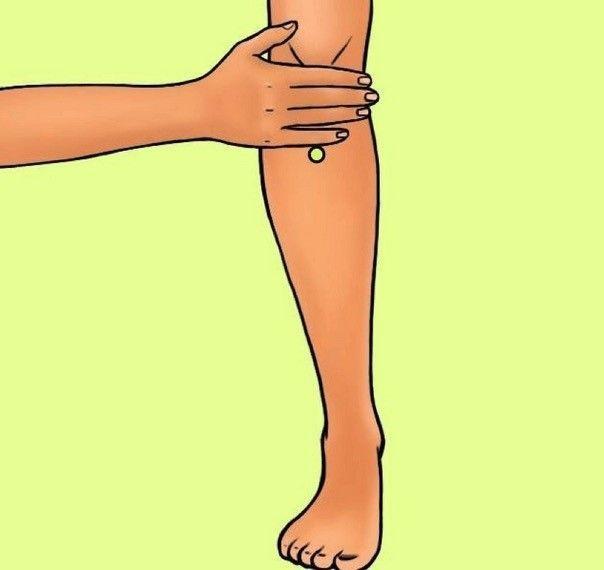 Je arm Als je dit punt masseert, gaat er meteen een fijn gevoel door je zenuwen heen. Doe het drie minuutjes lang, ongeveer driemaal daags. Door het masseren van deze plek, scheidt je sneller lichaamswarmte af. Dat is op zijn beurt weer goed voor de darmen en de stofwisseling. Probeer deze manier van acupressuur ook …