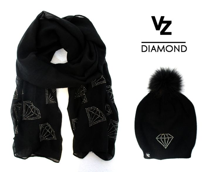 Diamonds by Veniz! www.veniz.fi