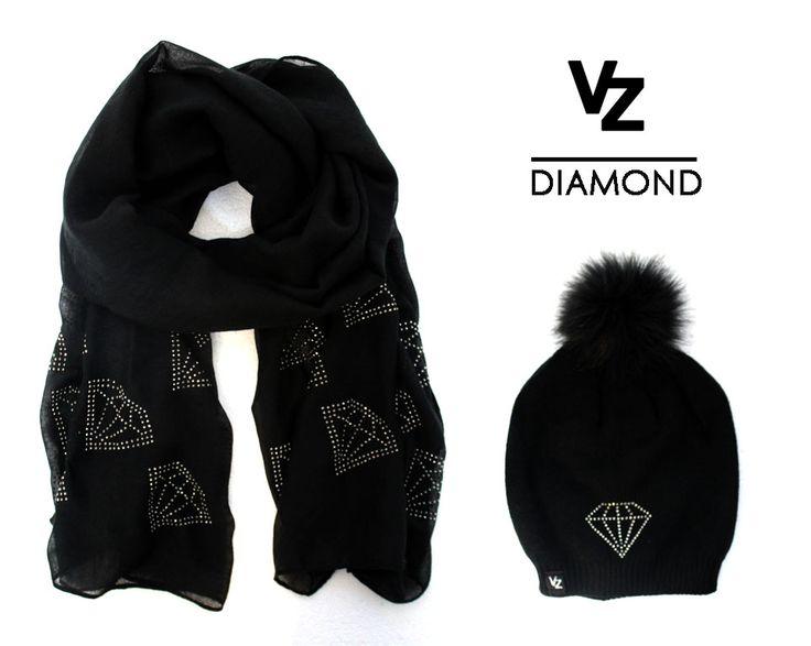 Diamonds by Veniz! www.veniz.fi